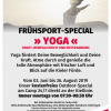 Yoga_Frühsport Camp 24/7