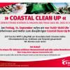 Coastal CleanUp